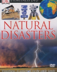Eyewitness DVD - Natural Disasters