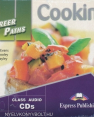 Career Paths - Cooking Audio CDs (2)