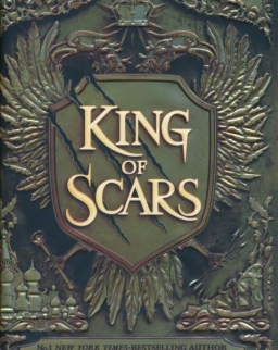 Leigh Bardugo: King of Scars (King of Scars Duology Book 1)
