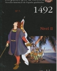 1492 - Colección Un paseo por la historia Nivel II