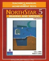 NorthStar 3rd edition 5 Reading and Writing Teacher's Manual and Achivement Tests