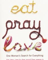 Elizabeth Gilbert: Eat Pray Love
