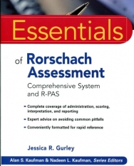 Essentials of Rorschach Assessment: Comprehensive System and R-PAS