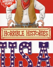 Horrible Histories - USA