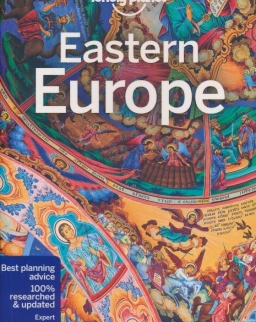 Lonely Planet Eastern Europe (Travel Guide) 14th Edition