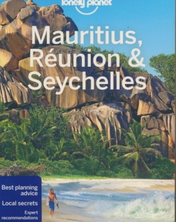 Lonely Planet - Mauritius, Réunion & Seychelles Travel Guide (9th Edition)