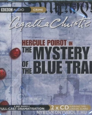 Agatha Christie: Mystery of the Blue Train - Audio Book CD