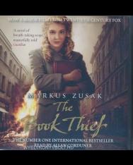 Markus Zusak: The Book Thief - Audio Book (11 CDs)