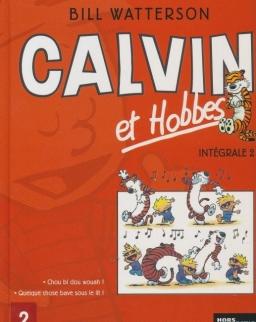 Bill Watterson: Calvin et Hobbes - Intégrale 2