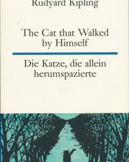 Rudyard Kipling: Cat that Walked by Himself - Die Katze, die allein herumspazierte