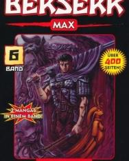 Berserk Max 6 - Német