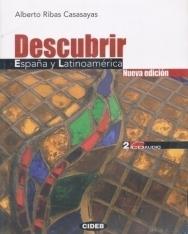 Descubrir Espana y Latinoamerica con CDs Audio (2)