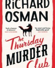 Richard Osman: The Thursday Murder Club