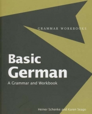 Basic German - A Grammar and Workbook