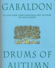 Diana Gabaldon: Drums of Autumn (Outlander 4)