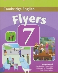 Cambridge Young Learners English Tests Flyers 7 Student's Book