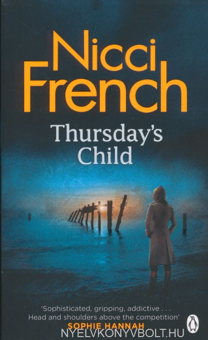 Nicci French: Thursdays Children