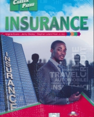 Career Paths - Insurance