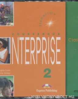 Enterprise 2 Class Audio CD (3)