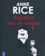 Anne Rice: Entretiens avec un vampire