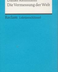 Daniel Kehlmann: Die Vermessung der Welt
