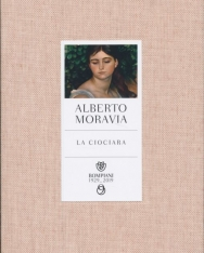 Alberto Moravia: La ciociara