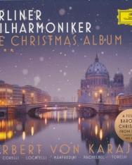 Herbert von Karajan-Berliner Philharmoniker: The Christmas Album 2.