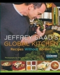 Jeffrey Saad's Global Kitchen - Recipes without Borders