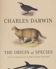 Charles Darwin: The Origin of Species