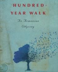 Dawn Anahid Mackeen: The Hundred Year Walk - An Armenian Odyssey