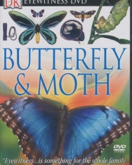 Eyewitness DVD - Butterfly & Moth
