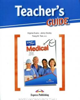 Career Paths: Medical Teacher's Guide