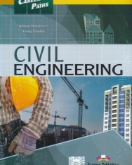 Career Paths - Civil Engineering Student's Book with Digibooks App