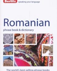 Berlitz Romanian Phrase Book & Dictionary