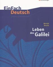 EinFach Deutsch Unterrichtsmodelle: Bertolt Brecht: Leben des Galilei