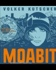 Volker Kutscher: Moabit Audio-CD – Hörbuch