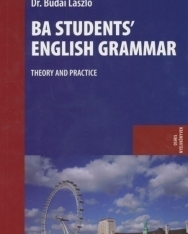 BA Students English Grammar - Theory and Practice
