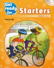 Get Ready for... Starters Student's Book with MultiROM