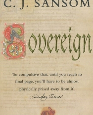 C. J. Sansom: Sovereign