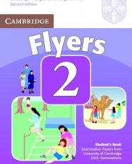 Cambridge Young Learners English Tests Flyers 2 Student's Book
