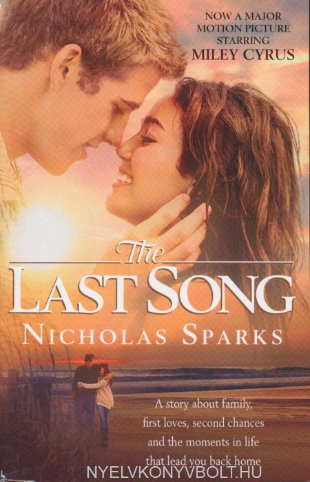 Nicholas Sparks: The Last Song