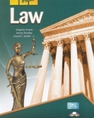 Career Paths Law Student's Book