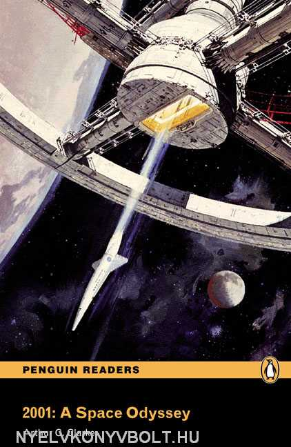 2001 - A Space Odyssey - Penguin Readers Level 5