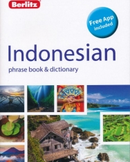 Berlitz Phrase Book & Dictionary - Indonesian