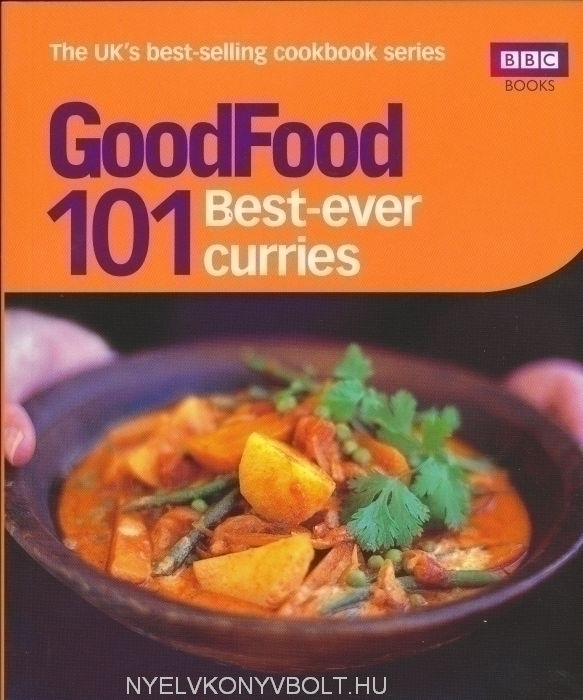 101 Best-ever Curries - Good Food