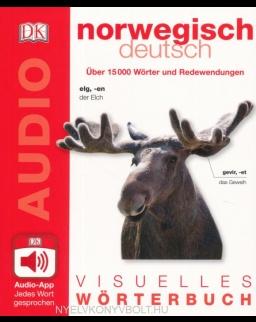 Visuelles Wörterbuch Norwegisch - Deutsch + Audio-App