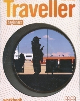 Traveller Beginners Workbook with CD