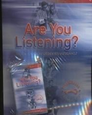 Are You Listening? + Megoldás + Kazetta