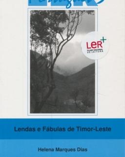 Lendas e Fábulas de Timor - Ler Portugues 3