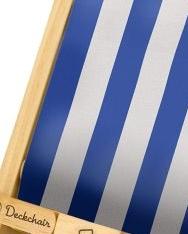 BookChair - Blue